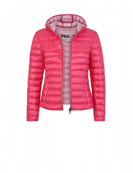 FORTE • Jacke • Pink Rosé / Cameo Pink