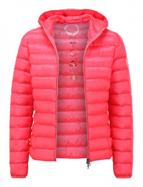 SARA • Jacke • Flash Red / Flash Pink