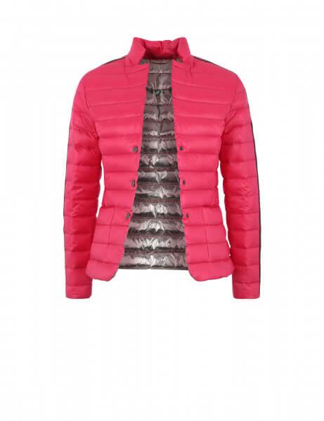 Alice • Jacke • Pinke Rosé Stripe