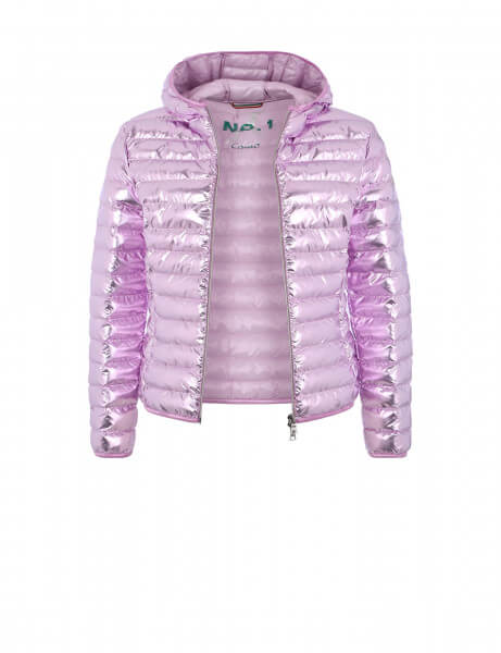 FORTE M • Jacke • Cameo Pink M