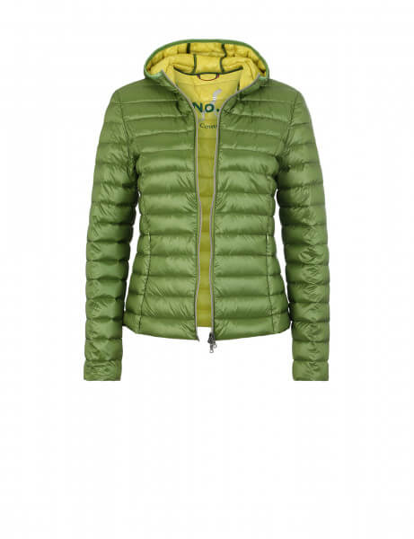FORTE • Jacke • Garden Green / Lemon