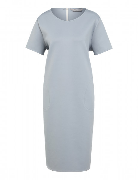ORNELLA WS • Kleid • Powdered Blue
