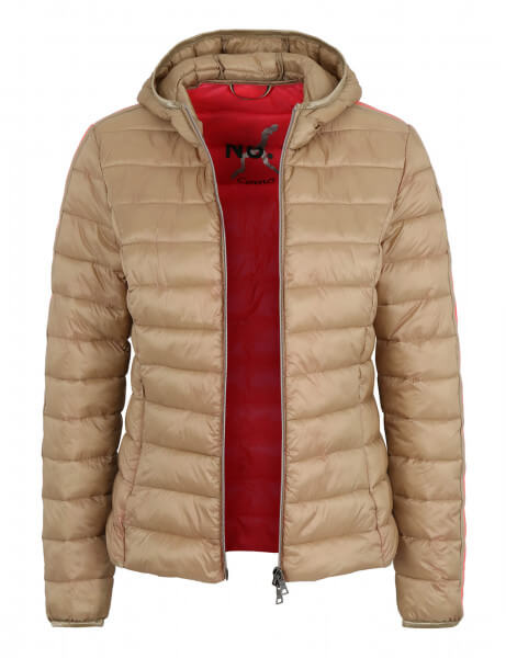 SARA • Jacke • Sand / Flash Red