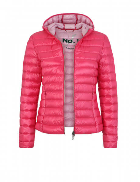 FORTE • Jacke • Pink Rosé / Cameo Pink
