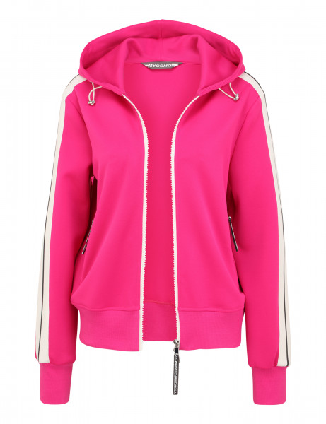 LIA • Jacke • Hot Pink