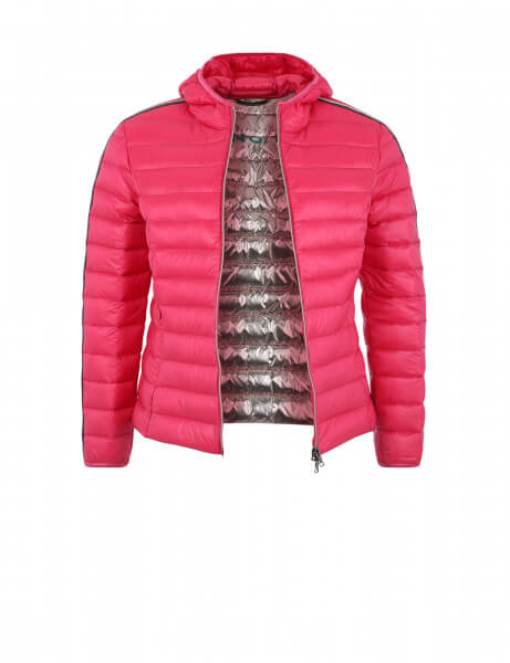 SARA • Jacke • Pink Rosé Stripe